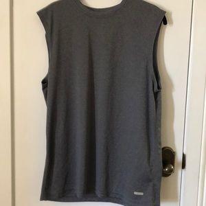 Tek Gear size Med sleeveless shirt